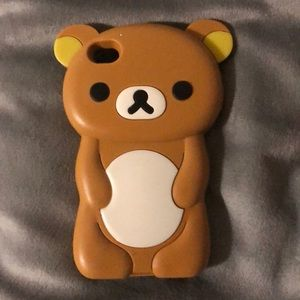 Accessories - iPhone 4 teddy bear case
